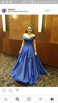 Julia Montes in Sheiralyn