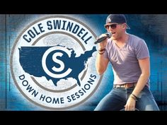 Workin' On Me - Cole Swindell - Down Home Sessions - YouTube