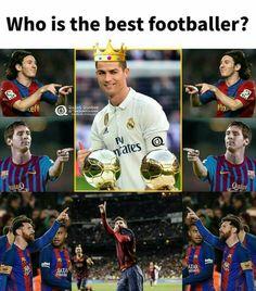 Ronaldo Memes, Ronaldo Quotes, Messi Vs Ronaldo, Cristiano Ronaldo Portugal, Cristiano Ronaldo Juventus, Funny Soccer Memes, Real Madrid Soccer, Football Jokes, Play Soccer