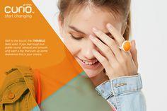 CURIO photo shoot on Behance Different Styles, Photo Shoot, Behance, Branding, Creative, Products, Fashion, Behavior, Moda