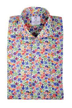 WASHINGTON cotton shirt limited edition Mens Printed Shirts, Men's Shirts, Dress Shirts, Cool Shirts, Business Casual, Dapper, Men Fashion, Washington, Backgrounds