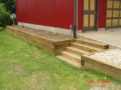 wooden timber retaining wall drainage and erosion solutions landscaping - Timber Retaining Wall Designs
