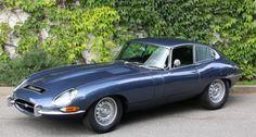 1965 Jaguar E-Type SI - E-Type 4,2 liter