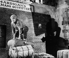 Frankenstein Meets the Wolfman | ... Queen's Hospital in Frankenstein Meets the Wolf Man (Universal 1943