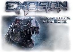 Excision Shamhala Mix 2015