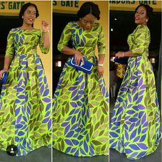 Nigerian parties, Ankara styles ,Lagos parties, Nigerian Style, Fashion Styles, African Fashion Style,selectastyle.com, Wedding, Africans Fashion more @ http://www.naijabiggies.com