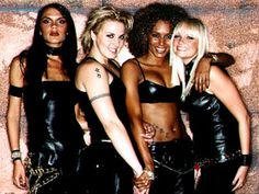 May 24,1997, The Spice Girls went to No.1 on the US album chart with 'Spice', making them only the third all girl group to do so after The Supremes and The Go-Go's and the first ever UK girl group to do so. Image: Spice Girls were the first major British pop music phenomenon of the mid-'90s to not have a debt to independent pop/rock. Instead, the all-female quintet derived from the dance-pop tradition that made Take That the...Read More