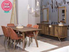 Sahra Modern Yemek Odası sadeliğini ve şıklığını evinize yansıtıyor! #Modern #Furniture #Mobilya #sahra #Yemek #Odası #Sönmez #Home #EnGüzelAnlara #YeniSezon #Praga #YemekOdası #Home #HomeDesign #Design #Decoration #Ev #Evlilik #Wedding #Çeyiz #Konfor #Rahat #Renk #Salon #Mobilya #Çeyiz #Kumaş #Stil #Tasarım #Furniture #Tarz #Dekorasyon #Vitrin