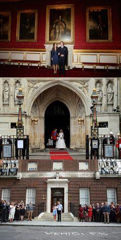 The Duke and Duchess of Cambridge #katemiddleton