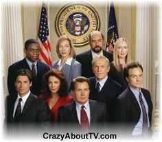 West Wing 1999-2006