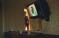Philip-Lorca diCorcia's Groundbreaking Portraits of Hustlers - LightBox
