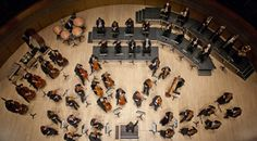 play with the new york philharmonic