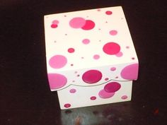 Cajitas de madera pintadas infantiles - Imagui Wood Boxes, Wood Art, Ideas Para, Decoupage, Hello Kitty, Polka Dots, Diy Crafts, Sweet, Romanticism