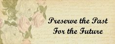 preserve memories forever