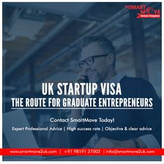 Startup Visa UK - the new buzzword in British academia. There has been confusion regarding the future of entrepreneurial options for immigrant students in the UK who are about to graduate soon. Clear this confusion and know more about UK Startup Visa in this article. Council Of Europe, British Government, New Opportunities, Confusion, First Step, Business Planning, About Uk, Things That Bounce, Entrepreneur