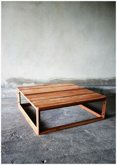 a very do-able idea for coffee table with floor custions, sum nice vases with flowers and lights