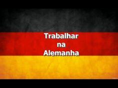 Alemanha é o País onde se Trabalha MENOS Horas - YouTube