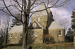 Episcopal Church, Eagles Mere, PA
