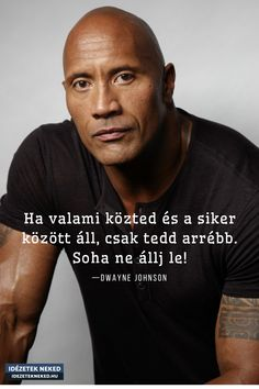 Dwayne Johnson, Qoutes, Inspirational Quotes, Thoughts, Motivation, Running, Facebook, Bible, America
