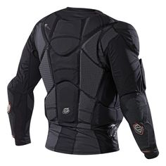 Troy Lee Designs 7855 Long Sleeve Upper Body Armor for Youth