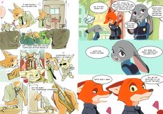 Comic: 200 Dollars a Day (Original by Maru) (Translated by the ZNN Translation…