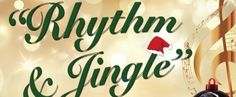 Voiceworks Studio and the Percussion Department Present 'Rhythm & Jingle' at the CIT Cor...
