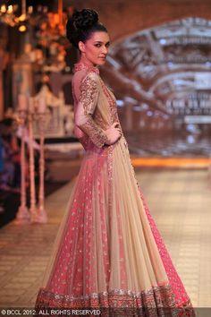 Manish Malhotra, Day 4 of PCJ Delhi Couture Week 2012, Taj Palace, New Delhi on August 11, 2012