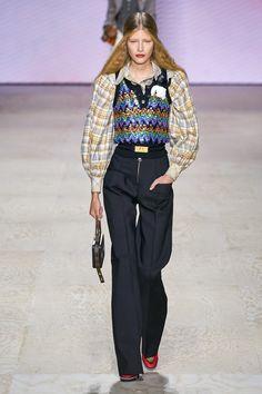 Louis Vuitton Spring 2020 Ready-to-Wear Photos