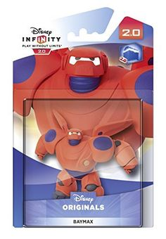 Disney Infinity 2.0 Baymax Figure (Xbox One/360/PS4/Nintendo Wii U/PS3) by Disney Interactive, http://www.amazon.co.uk/dp/B00N8KGNFA/ref=cm_sw_r_pi_dp_3ETmub04SEEHK