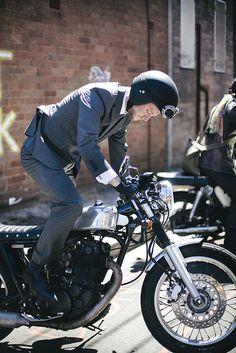 gthegentleman: scumbagcycles: DGR 2013 - MenStyle1- Men's Style Blog