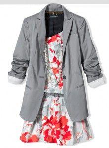 I really want a boyfriend jacket!