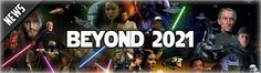Disney plans Star Wars movies beyond 2021. The third spin-off movie has a writer