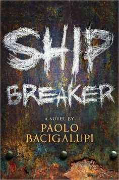 A tale set in a Gulf Coast shanty town 100 years in the future finds teen Nailer dreaming of a better life on the sea before discovering a beached clipper ship and lone survivor. By the Nebula- and Hugo-nominated author of Pump Six and Other Stories.