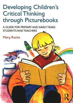 This accessible text will show students and class teachers how they can enable their pupils to become critical thinkers through the medium of picturebooks. By introducing children to the notion of mak