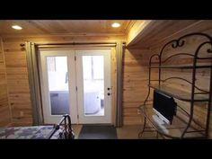 Simpsons Hideaway Lodge - YouTube