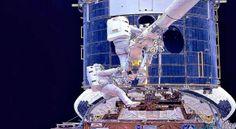 Hubble Uzay Teleskobunun Başarı Hikayesi – Uzay, Gezegenler, Güneş Sistemi, Uzay Mühendisliği