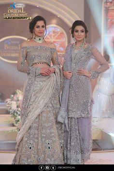 Sobia Nazir bridal dress