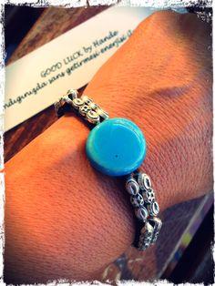 GLbyH handmade bracelet