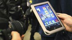 El 25% de hogares que compraría una tablet lo haría en Navidad. #Gestion