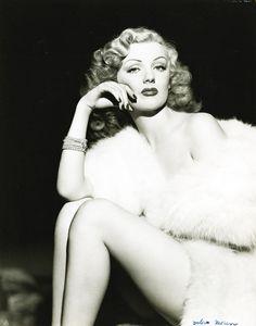 Dolores Moran, C.1940's