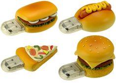 USB PARA COMERSELOS