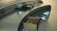 mediterranean kitchen design ideas design ideas for small galley kitchens budget kitchen design ideas #Kitchen