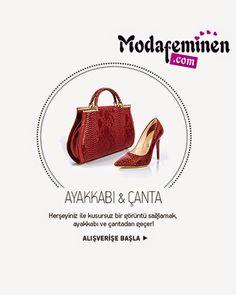 Yaz Stilinizi Tamamlayacak #Ayakkabi Ve #Canta Modelleriyle İroni En #Favori Ürünleriyle Modafeminen.com'da Hemen İnceleyin: http://www.modafeminen.com