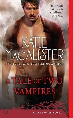 A Tale of Two Vampires: A Dark Ones Novel by Katie MacAlister, http://www.amazon.com/dp/0451237730/ref=cm_sw_r_pi_dp_TL70pb0BPZR4H