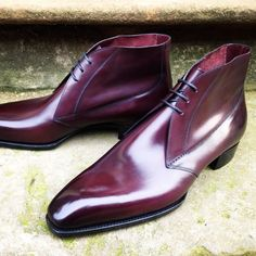 Shoes by Gaziano Girling Follow our shoe page @vjshoes