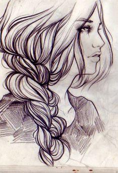 Sketchbook drawings, Dec 2011