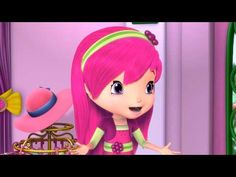 Join Strawberry Shortcake and her berry best pals on some sweet sunshine adventures! Although Blueberry makes a mistake in thinking Strawberry and her pals a. Raspberry Torte, Youtube Movies, Best Pal, City Style, Strawberry Shortcake, Berries, Daddy, Geek Stuff, Make It Yourself