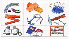 Z internetu – Sisa Stipa – Webová alba Picasa Community Workers, Stipa, Card Games, Game Cards, Worksheets, Preschool, Clip Art, Kids Rugs, Teaching