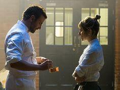 Critics Pan Bradley Cooper's 'Burnt' Film - Eater