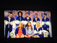 One direction #snl